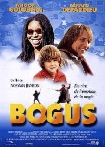 ბოგუსი (ქართულად) / bogusi (qartulad) / Bogus