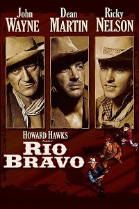 რიო ბრავო (ქართულად) / rio bravo (qartulad) / Rio Bravo