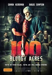 100 სისხლიანი ჰეკტარი (ქართულად) / 100 sisxliani hektari (qartulad) / 100 Bloody Acres