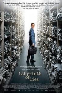 ტყუილის ლაბირინთი (ქართულად) / tyuilis labirinti (qartulad) / Labyrinth of Lies