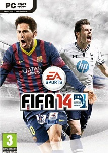 FIFA 14 (2013) PC | RePack By R.G. Virtus