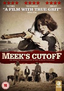 მიკის ათვლა ქართულად / mikis atvla qartulad / Meek's Cutoff