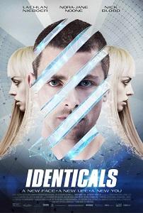 იდენტურები (ქართულად) / identurebi (qartulad) / Identicals