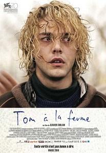 ტომი ფერმაში (ქართულად) / tomi fermashi (qartulad) / Tom at the Farm