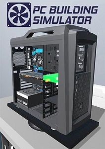 PC Building Simulator [v 1.6.5 + DLC] (2019) | RePack от xatab