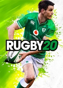 Rugby 20 [v 1.01] (2020) PC | RePack от FitGirl