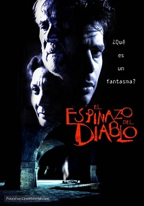 ეშმაკის ხერხემალი (ქართულად) / eshmakis xerxemali (qartulad) / The Devil's Backbone (El espinazo del diablo)