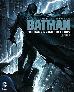 ბნელი რაინდის დაბრუნება ქართულად / bneli raindis dabruneba qartulad / Batman: The Dark Knight Returns
