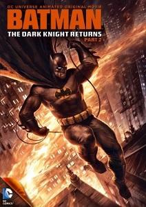 ბნელი რაინდის დაბრუნება 2 ქართულად / bneli raindis dabruneba 2 qartulad / Batman: The Dark Knight Returns 2