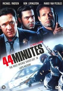 44 წუთი: ჩრდილოეთ ჰოლივუდის გამოჩენა (ქართულად) / 44 wuti: chrdiloet holivudis gamochena (qartulad) / 44 Minutes: The North Hollywood Shoot-Out