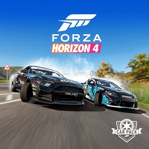 Forza Horizon 4: Ultimate Edition | RePack By Xatab