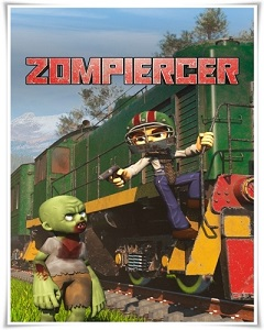 Zompiercer   Early Access