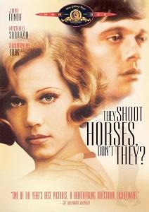 გადენილ ცხენებს ესვრიან, სიმართლეა? (ქართულად) / gadenil cxenebs esvrian, simartlea? (qartulad) / They Shoot Horses, Don't They?