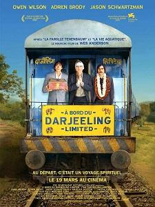 მატარებელი დარჯილინგის მიმართულებით (ქართულად) / matarebeli darjilingis mimartulebit (qartulad) / The Darjeeling Limited