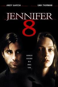 ჯენიფერი რვა (ქართულად) / jeniferi rva (qartulad) / Jennifer Eight