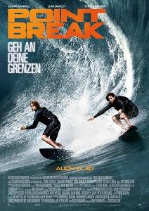 ტალღის ქიმზე (ქართულად) / talgis qimze (qartulad) / Point Break