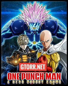 ONE PUNCH MAN: A HERO NOBODY KNOWS | CODEX