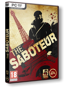 The Saboteur | License
