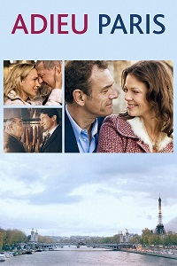 მშვიდობით პარიზო ქართულად / mshvidobit parizo qartulad / Adieu Paris