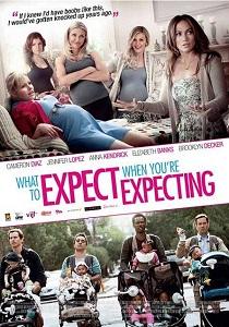 რა გელოდება როცა ბავშვს ელოდები ქართულად / ra gelodeba roca bavshvs elodebi qartulad / What to Expect When You're Expecting