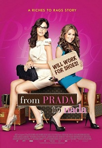 პრადა და გრძნობები (ქართულად) / prada da grdznobebi (qartulad) / From Prada To Nada