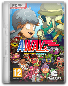 Away: Journey to the Unexpected | RePack by SpaceX