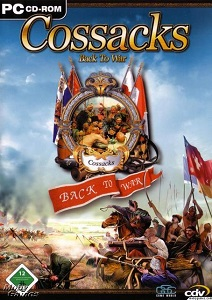 Cossacks: Back to War | SteamRip by R.G. Игроманы