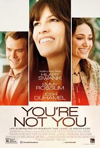 შენ, შენ არ ხარ (ქართულად) / shen, shen ar xar (qartulad) / You're Not You