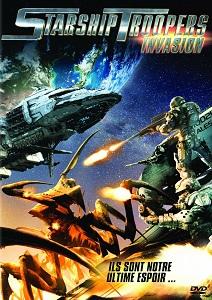 ვარსკვლავური დესანტი: შეჭრა ქართულად / varskvlavuri desanti: shechra qartulad / Starship Troopers: Invasion