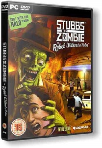 Stubbs the Zombie in Rebel Without a Pulse   Repack by R.G. Catalyst