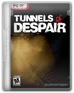 Tunnels of Despair | License