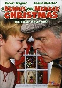 დენისი შობის მწვალებელი ქართულად / denisi shobis mwvalebeli qartulad / A Dennis the Menace Christmas