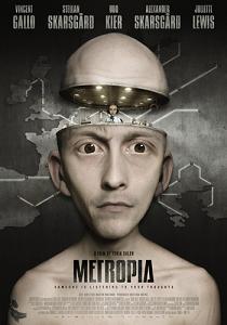 მეტროპია (ქართულად) / metropia (qartulad) / Metropia