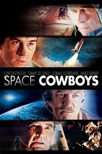 კოსმოსური კოვბოები (ქართულად) / kosmosuri kovboebi (qartulad) / Space Cowboys
