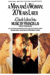 ქალი და მამაკაცი: 20 წლის შემდეგ (ქართულად) / qali da mamakaci: 20 wlis shemdeg (qartulad) / A Man and a Woman: 20 Years Later