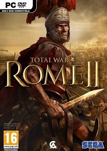 Total War: Rome 2 - Emperor Edition | RePack by FitGirl