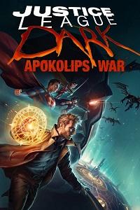 სამართლიანობის ბნელი ლიგა: აპოკალიფსის ომი (ქართულად) / samartlianobis bneli liga: apokalifsis omi (qartulad) / Justice League Dark: Apokolips War