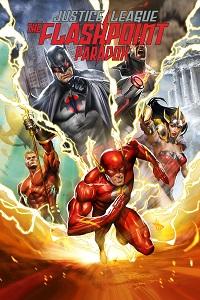სამართლიანობის ლიგა: კონფლიქტის პარადოქსი (ქართულად) / samartlianobis liga: konfliqtis paradoqsi (qartulad) / Justice League: The Flashpoint Paradox