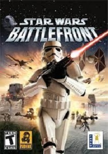 Star Wars - Battlefront | Repack by MOP030B