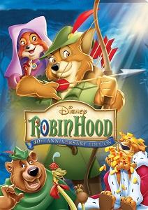 რობინ ჰუდი (ქართულად) / robin hudi (qartulad) / Robin Hood