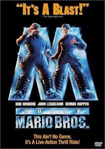 სუპერძმები (ქართულად) / superdzmebi (qartulad) / Super Mario Bros