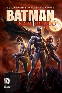 ბეტმენი: ცუდი სისხლი (ქართულად) / betmeni: cudi sisxli (qartulad) / Batman: Bad Blood