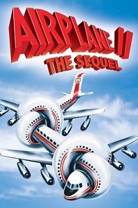 აეროპლანი 2: გაგრძელება (ქართულად) / aeroplani 2: gagrdzeleba (qartulad) / Airplane II: The Sequel