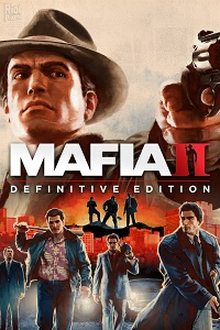 Mafia II: Definitive Edition | CODEX