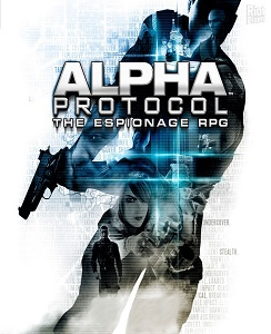 Alpha Protocol | Repack by R.G Catalyst