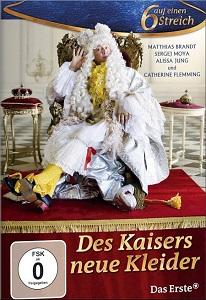 მეფის ახალი სამოსი (ქართულად) / mefis axali samosi (qartulad) / Des Kaisers neue Kleider