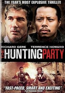 ჰანტის ნადირობა (ქართულად) / hantis nadiroba (qartulad) / The Hunting Party