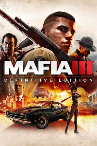 Mafia III: Definitive Edition | Repack By xatab