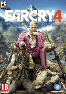 Far Cry 4 | RePack by FitGirl