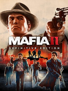 Mafia II: Definitive Edition | RePack By FitGirl